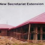 Oriire Local Government